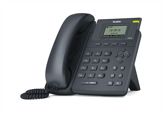 טלפון ip T19P