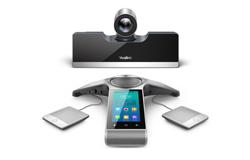vc500 מערכת ועידה וידאו לעסק