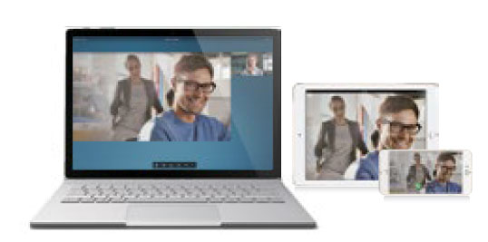 Yealink Video Conference